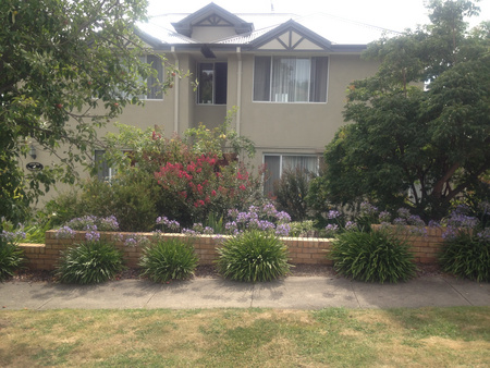 Austin Rise Bed and Breakfast - Accommodation Nelson Bay