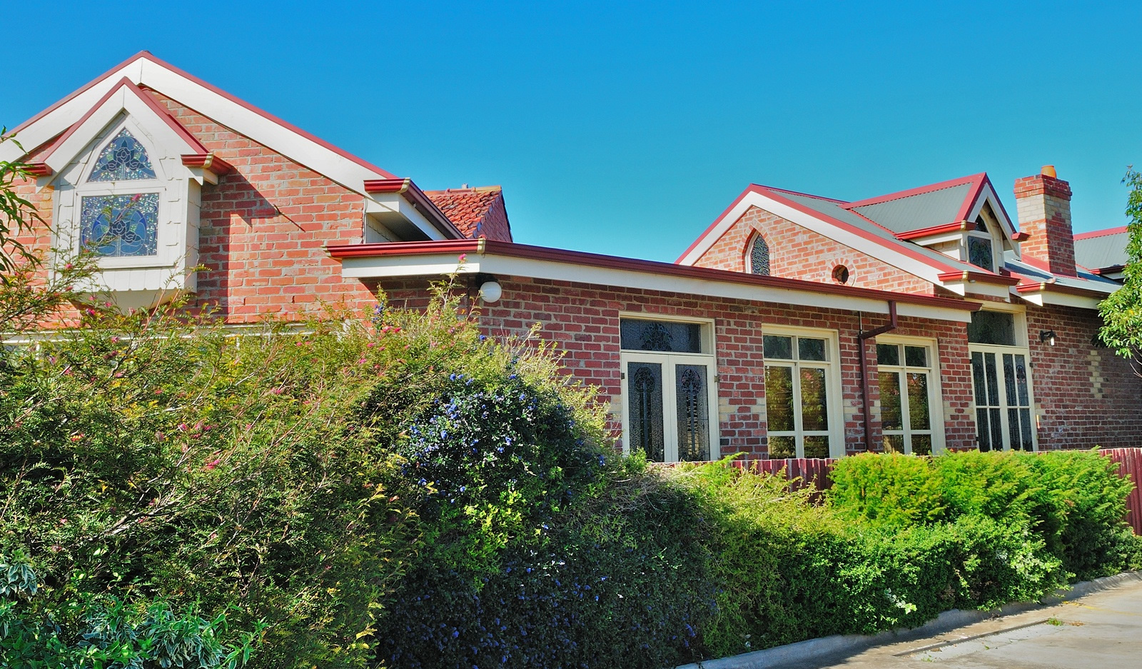 Carter Cottages - Accommodation Nelson Bay