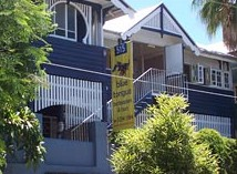 Blue Tongue Backpackers - Accommodation Nelson Bay