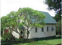 A Country Church BB - Accommodation Nelson Bay