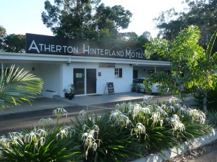 Atherton Hinterland Motel - Accommodation Nelson Bay