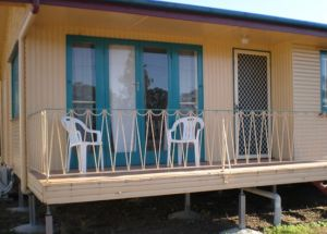 Dalby Homestyle Accommodation - Accommodation Nelson Bay