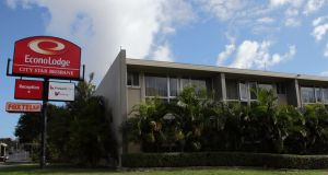 City Star Motor Inn - Accommodation Nelson Bay
