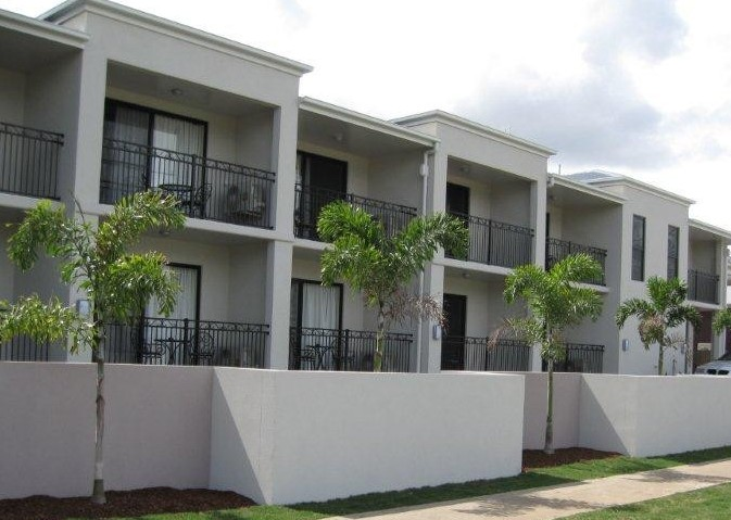 Dalby Fairway Motor Inn - Accommodation Nelson Bay