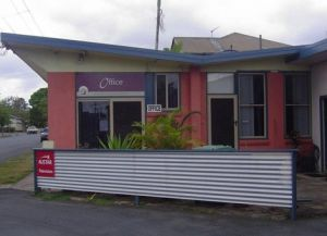Affordable Accommodation Proserpine - Accommodation Nelson Bay
