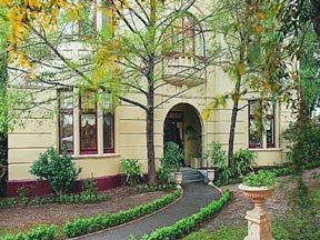 Quality Toorak Manor - Accommodation Nelson Bay