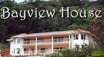 Bayview House - Accommodation Nelson Bay