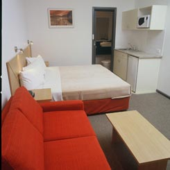 Comfort Inn and Suites Flagstaff - Accommodation Nelson Bay