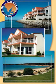 Sea Eyre Accommodation - Accommodation Nelson Bay