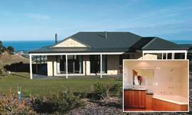 Glenoe Cottages - Accommodation Nelson Bay