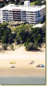 Riviera Resort - Accommodation Nelson Bay