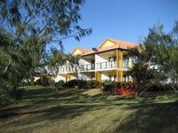 Coral Cove Resort  Golf Club - Accommodation Nelson Bay