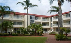 Key Largo Apartments - Accommodation Nelson Bay