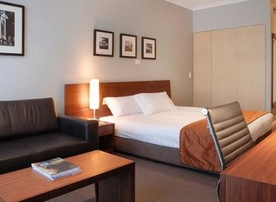 Clarion Suites Gateway - Accommodation Nelson Bay