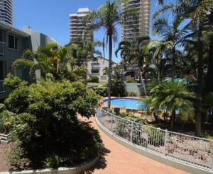 Aloha Lane - Accommodation Nelson Bay