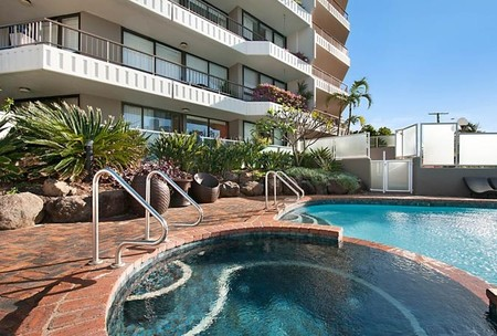Bougainvillea Apartments - Accommodation Nelson Bay