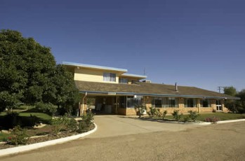 Allonville Motel - Accommodation Nelson Bay