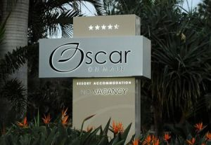 Oscar On Main Resort - Accommodation Nelson Bay