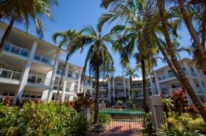 Beaches At Port Douglas - Accommodation Nelson Bay