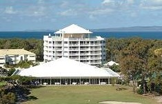 Fairways Golf And Beach Retreat - Accommodation Nelson Bay