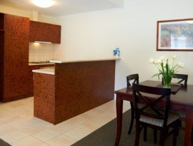 Quest Kew - Accommodation Nelson Bay