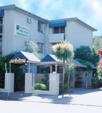 Barkly Apartments - Accommodation Nelson Bay