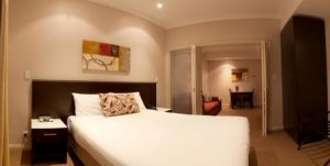 Quest on King William - Accommodation Nelson Bay