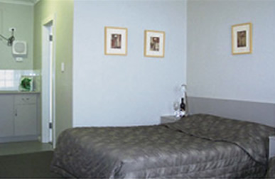 Taft Motor Inn - Accommodation Nelson Bay