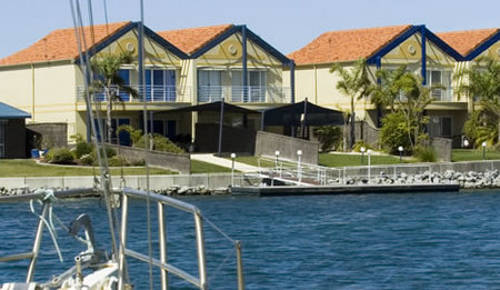 Port Lincoln Waterfront Apartments - Accommodation Nelson Bay
