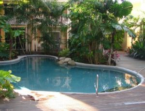Palm Cove Tropic Apartments - Accommodation Nelson Bay