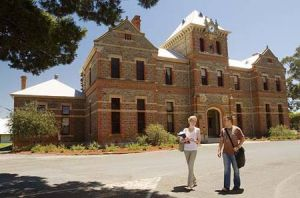 Roseworthy Residential College The University Of Adelaide - Accommodation Nelson Bay