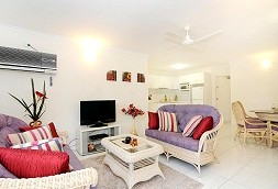 Port Douglas Outrigger Apartments - Accommodation Nelson Bay
