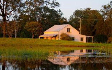 Madigan Vineyard - Accommodation Nelson Bay