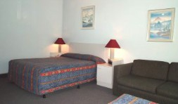 Destiny Motor Inn - Accommodation Nelson Bay