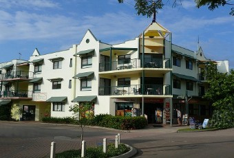 Shaws on the Shore - Accommodation Nelson Bay