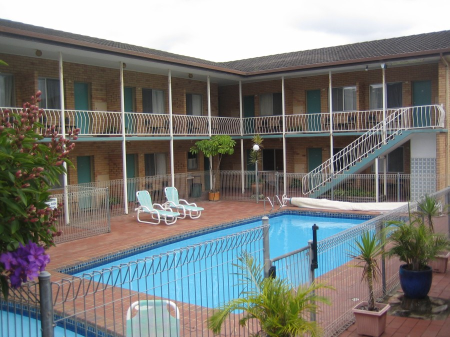 The Coasters Motel - Accommodation Nelson Bay