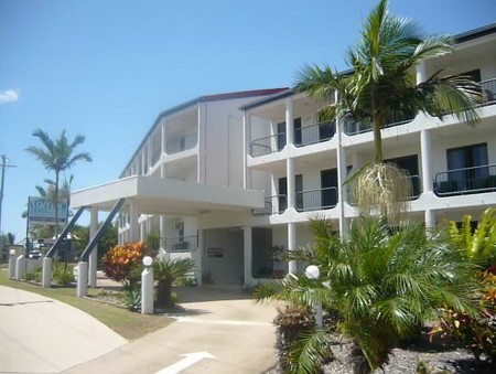 L'Amor Holiday Apartments - Accommodation Nelson Bay