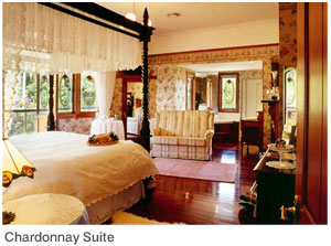 Buderim White House Bed And Breakfast - Accommodation Nelson Bay