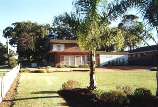 Seaview Holiday Apartments - Accommodation Nelson Bay