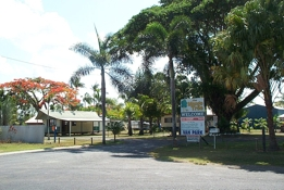Mango Tree Tourist Park - Accommodation Nelson Bay