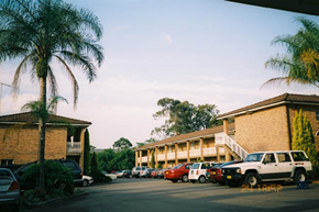 Gardenia Motor Inn - Accommodation Nelson Bay