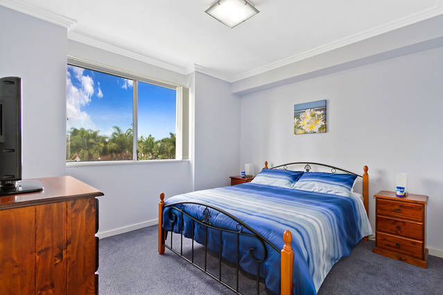 Lakeside Waterfront Apartment 18 - Accommodation Nelson Bay