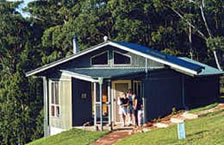 Jenolan Cabins - Accommodation Nelson Bay