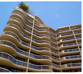 Hillcrest Central Apartment Hotel - Accommodation Nelson Bay
