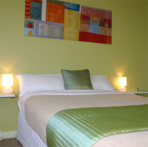 Birches Serviced Apartments - Accommodation Nelson Bay