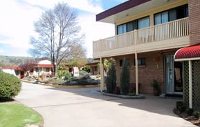 Blayney Goldfields Motor Inn - Accommodation Nelson Bay