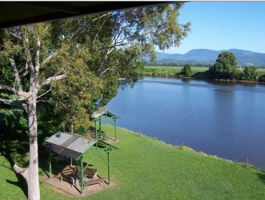 Tweed River Motel - Accommodation Nelson Bay