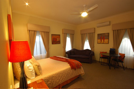 Vintages Accommodation - Accommodation Nelson Bay