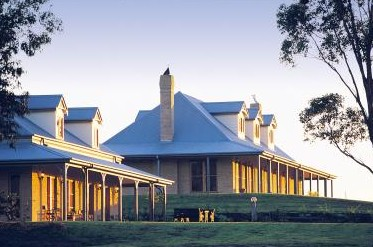 Berenbell Vineyard Retreat - Accommodation Nelson Bay