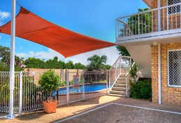 Limassol Motel - Accommodation Nelson Bay